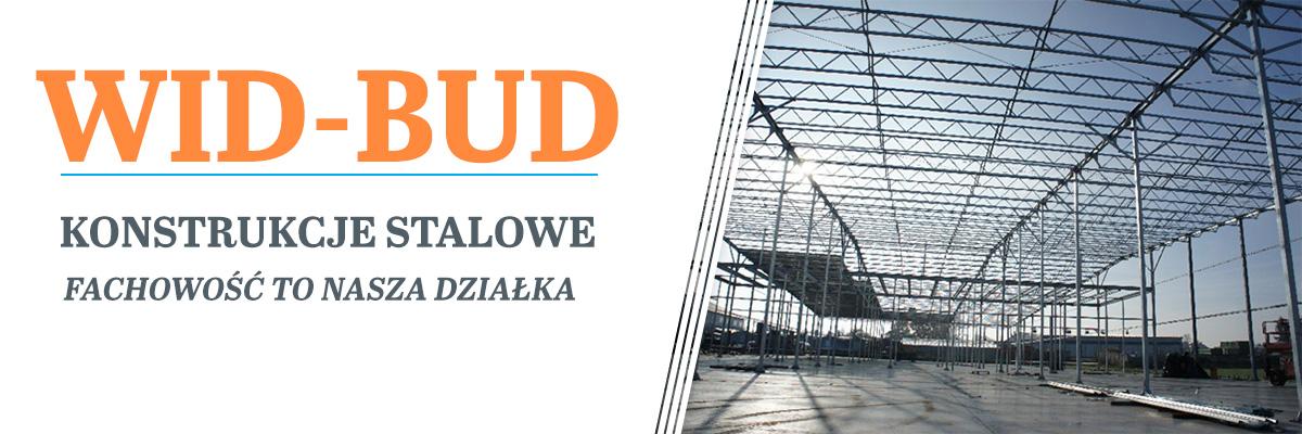 WID-BUD Konstrukcje stalowe | Stargard Szczeciński